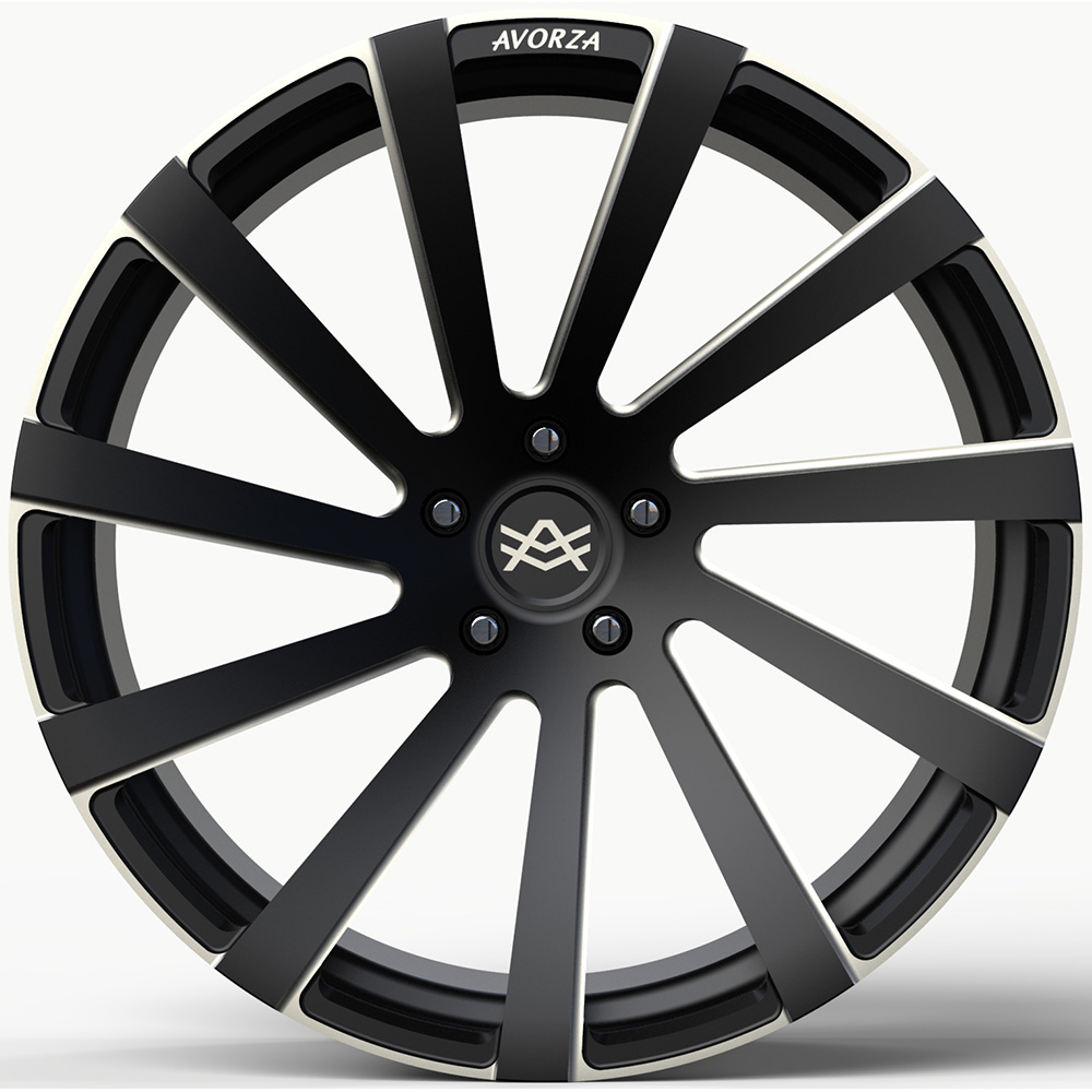Avorza AV11 Wheels Monoblock Forged