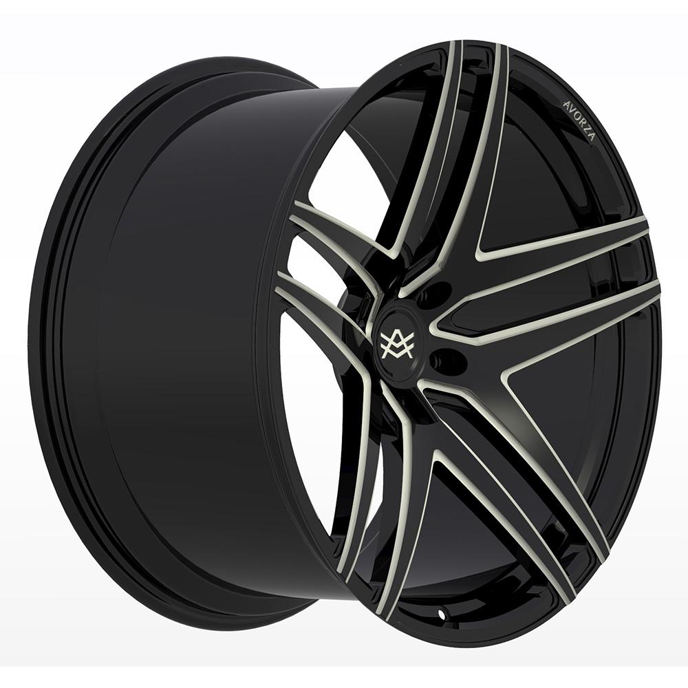 Avorza-Monoblock-Forged-Wheels-AV35-22x12-BlackWhite