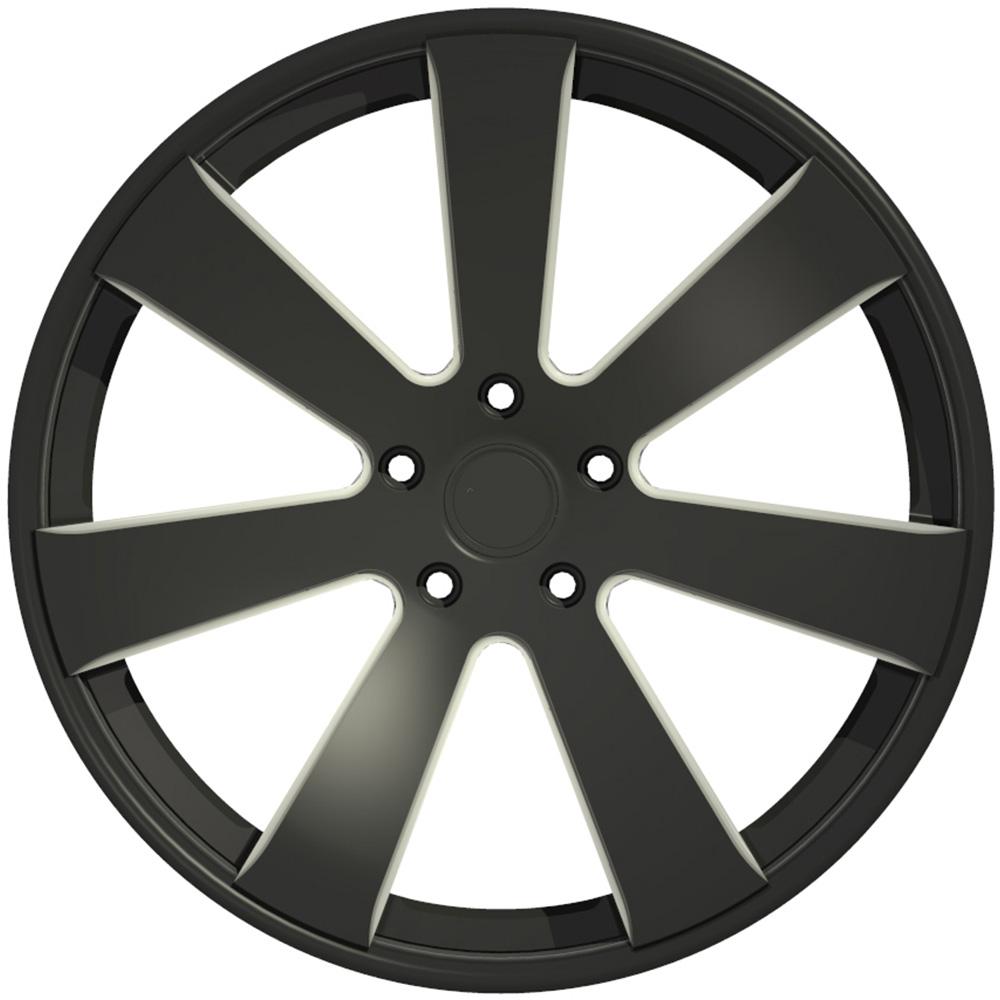 Avorza AV7 Multi Piece Forged Wheels