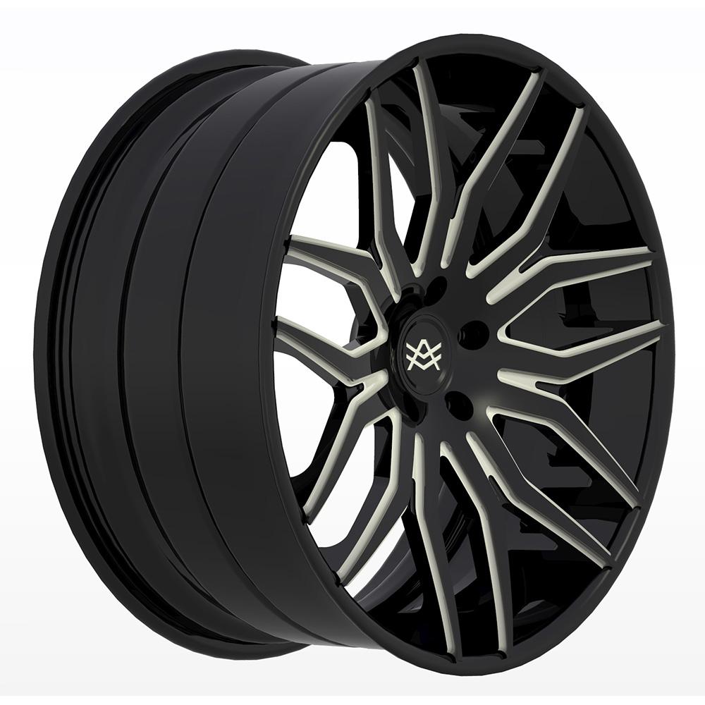 Avorza-Multi-Piece-Forged-Wheels-AV17-3pc-ECL-BlackWhite