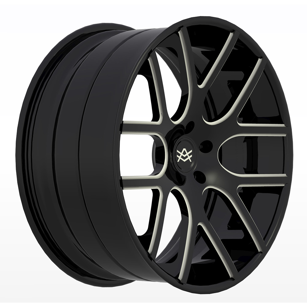 Avorza-Multi-Piece-Forged-Wheels-AV22-3pc-ECL-BlackWhite
