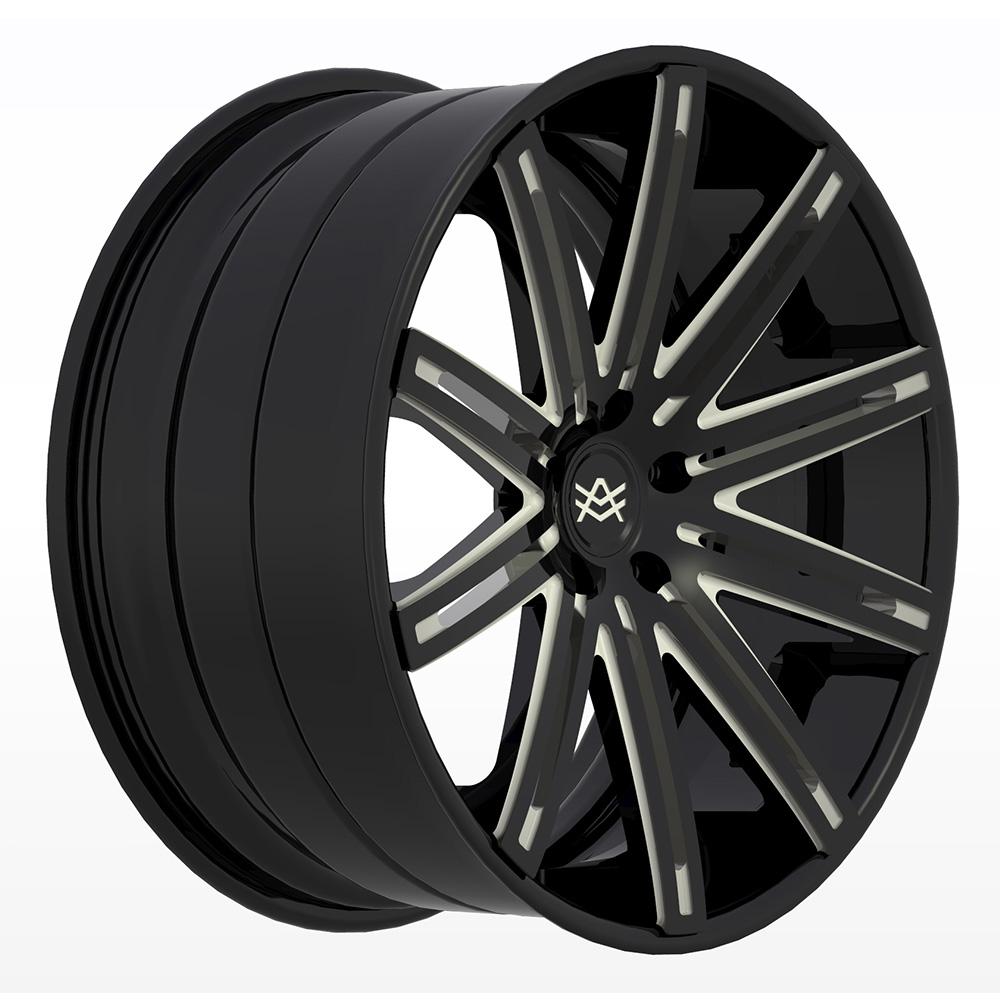 Avorza-Multi-Piece-Forged-Wheels-AV27-3pc-ECL-BlackWhite